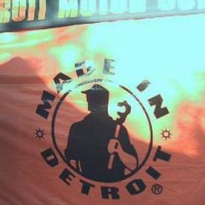 Detroit-313 Mix