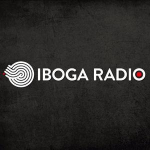 Iboga Radio Show 16 - So Fckin High