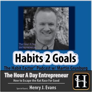S02-INT11: Henry Evans: The Hour A Day Entrepreneur