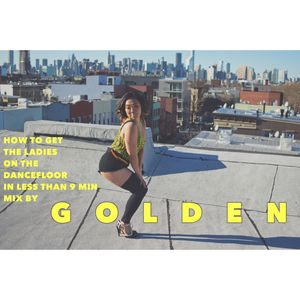 How To Get The Ladies On The Dancefloor In Less Than 9 Min Mix by dj GOLDEN