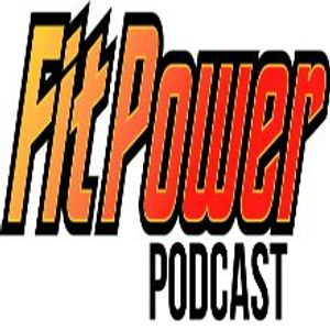 Fit Power Podcast 1 - Staying On Track Over The Holidays