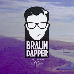 The Wave Boston (4/13) - Braun Dapper