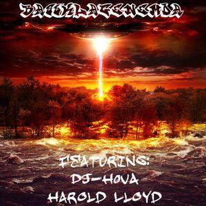 09-07-04 - DJ-HOVA - DJ-Harold Lloyd - Rakelmix DNB