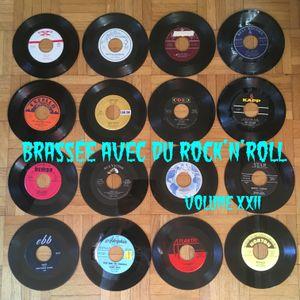 Brassée avec du rock'n'roll Vol. XXII (1955-1964)