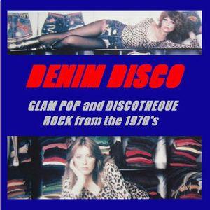 Denim Disco Mix