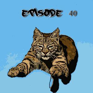 40. Bobcat Killa!!! #aVapingPodcast