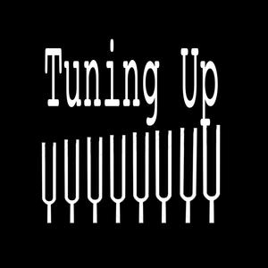 Tuning Up, Mad Wasp Radio show 148