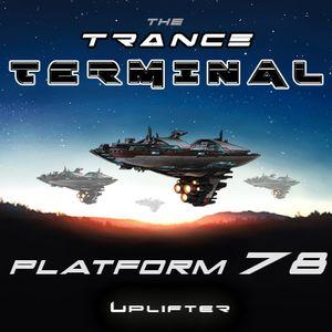 The Trance Terminal - Platform 78