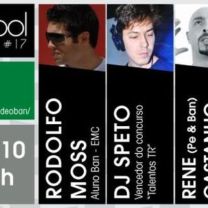Rodolfo Moss LIVE @ Ban High School #17