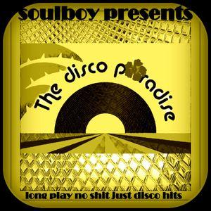 soulboy's disco paradise long play!!07