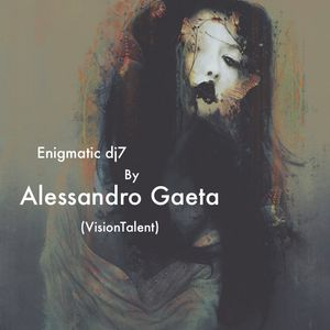 Enigmatic Djset By Alessandro Gaeta