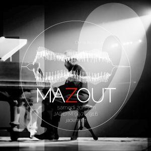 Mazout #12 Septembre 2018