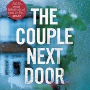 Do we REALLY know our Neighbours? Shari Lapena The Couple Next Door Sainsbury's Magazine AUTHOR