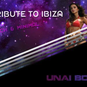 Unai BDJ - Tribute to Ibiza (Tech&Minimal session)