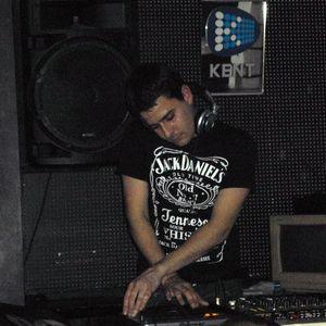 Nass K - Live @ Bar Makabi, Asenovgrad (08.01.2011) part 1
