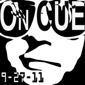 On CUE with Alex Cue Episode 5
