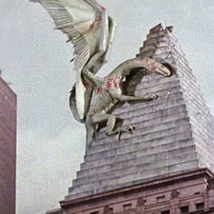 "TMBDOS! Episode 83: ""Q - The Winged Serpent"" (1982)."