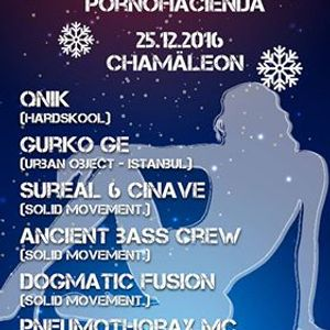 Dogmatic Fusion & Pneumothorax - SOLID MOVEment. meets Pornohacienda [Promomix]