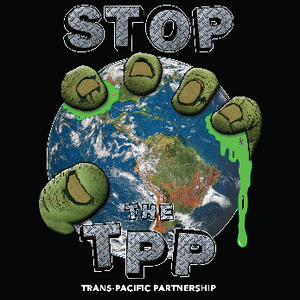 TPP Resistance Call October 26, 2016
