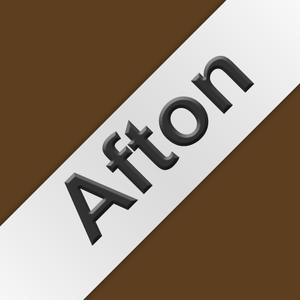Never do an Afton show