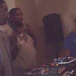Dj Thomas Trickmaster E Guest Dj..Classic WBMXfm H.M.Tracks/Classic House  Party Jams-Fist Time At.