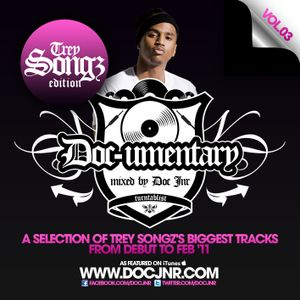 Trey Songz - The Doc-umentary