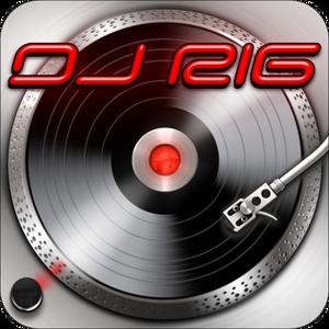 DJ RIG LEVELS-ELECTRO HOUSE SETIEMBRE DJ RIG