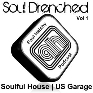 Souldrenched Vol 1 -  by Paul Helsby