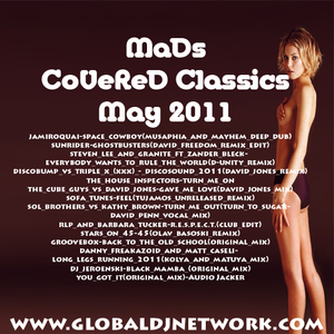 MaDs-CoVeReD_ClAsSiCs_MaY2011