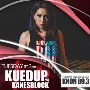 KuedUp on Kanesblock - Jan 2016 - vol. 3