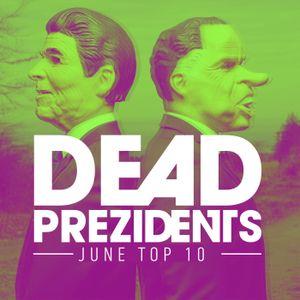 Deadcast Top 10 June '17
