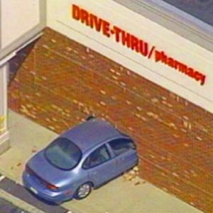 Drive Thru Pharmacy S01E01 July 25