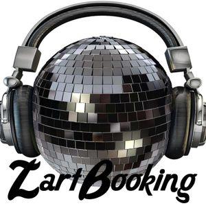 Houzedriver (ZartBooking) - Discofeeling Vol.1