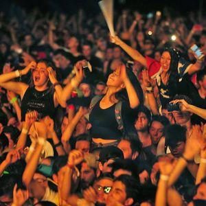 BellyHard New EDM & Big Room ft. Hardstyle (Set 13:11:2016)