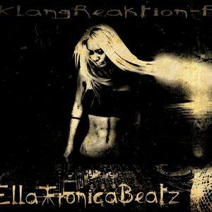EllaTronicaBeatz liveset by Micro Lixx ( KlangReaktion Rec. ) Vol.1