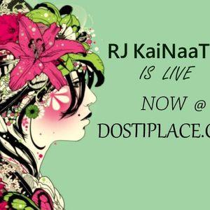 (Dostiplace) HaSty HaSty LaG Gayaii Rasty With RJ KAINAT (11-01-2017)