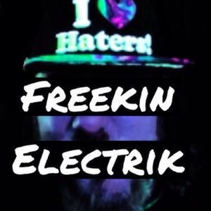 freekin electriks EDM throw back!