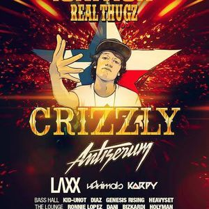 DJ HeavySet Warm Up For Crizzly Show on 4/23/15!!!