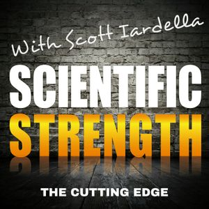 SS 020 | New Study Comparing Straight Bar Vs. Hex Bar Deadlifts