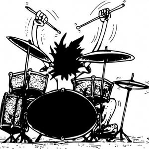 Sweet'o'drumma mix
