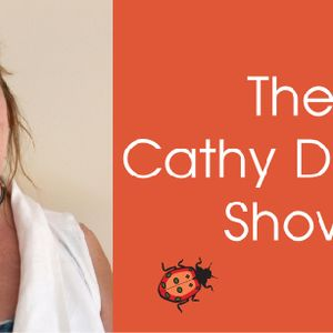 The Cathy Dunne Show - 16 September 2017