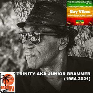Trinity Tribute And More Muzik.