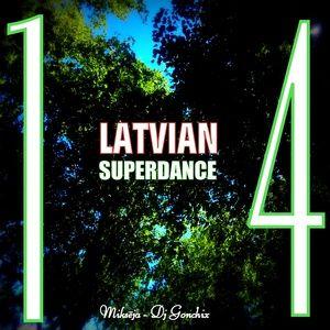 Latvian Superdance 14