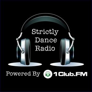 Strictly Dance Radio April 13 Mix