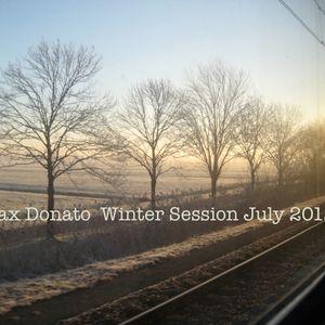 Max Donato - Winter Session Julio 2012