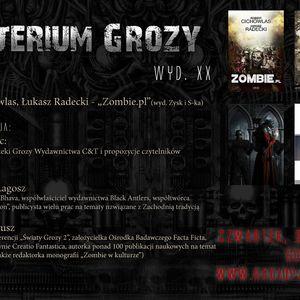 Misterium Grozy - wydanie XX