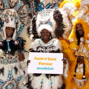 Funk'n'Soul Flavour