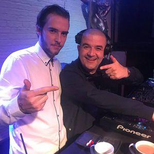DJ RDC (3 DECKS) END OF 2017 MIX!!
