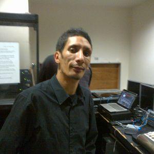 Electrophonics 09-11-11 part #1