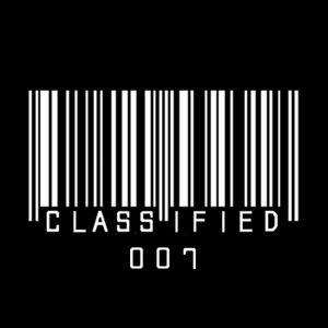 CLASSIFIED - 007